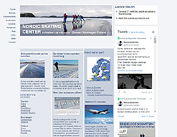 website nordicskatingcenter.nl