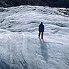 De les van het ijs: 40.000 jaar klimaatgeschiedenis