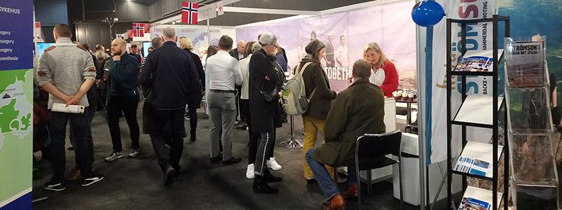 emogratiebeurs Houten Noord-Europa