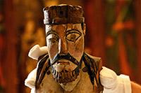 Opvallend veel Middeleeuwse kunst in Noorwegen