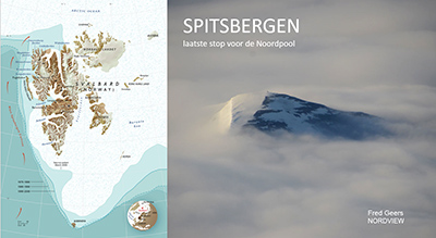 presentatie Spitsbergen Fred Geers