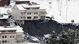 aardbeving Noorwegen Gjerdrum